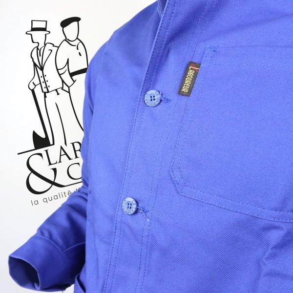 Coltin d'ouvrier 100% coton Le Laboureur