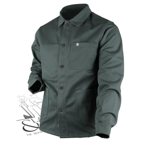 Veston coltin 100% Coton coloré Le Laboureur
