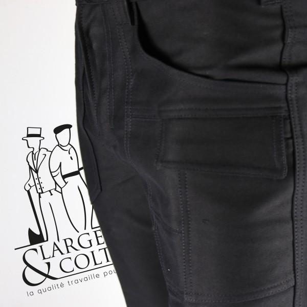 Pantalon de travail Torge FHB