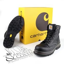 Chaussures de sécurité hautes Carhartt noir