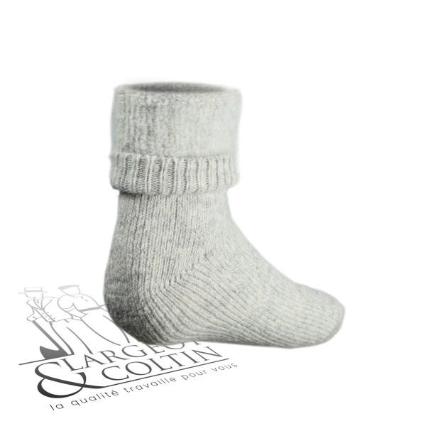 Chaussettes laine Blaklader