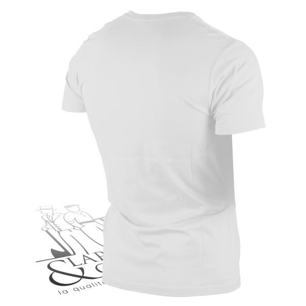 T-shirt de travail Hans & Jo