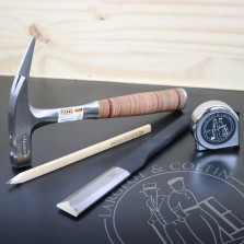 Soubise Deluxe pour charpentier