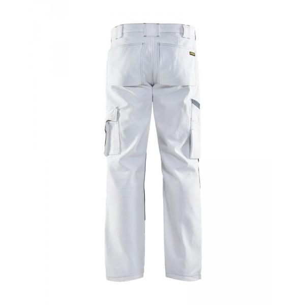 Déstockage pantalon de peintre Blaklader